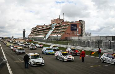 Startaufstellung RCN | Honda Racing Support