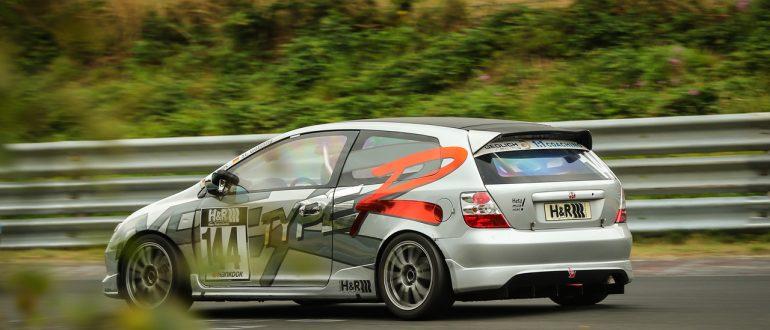 Bild RCN   Honda Racing Support