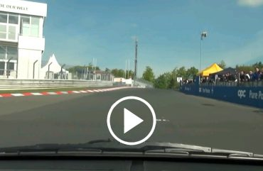 Inboard Video RCN | Honda Racing Support